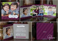 Custom Designed Press Printed Cards – Gilmore Studios Photography Products, Holiday cards, happy holidays, baby announcements, merry Christmas, New year, NCL, National Charity League,  Family Portraits, Graduation, Pet portraits, Custom made, cards, newborn, children, Photographers in Orange County, husband and wife photographers, GilmoreStudios.com
