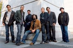 Counting Crows - 2014 Del Mar FREE Summer Concerts