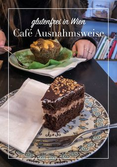 Vienna, Desserts, Food, Gluten Free Foods, Baked Goods, Piece Of Cakes, Vegan Dishes, Proper Tasty, Tailgate Desserts