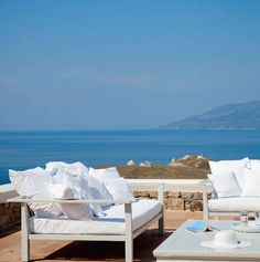French By Design: Paradise in Mykonos