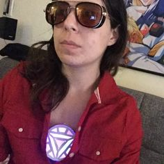 Time Of Our Lives, Tony Stark, Iron Man, Cute Outfits, Cosplay, Sunglasses, Fashion, Pretty Outfits, Moda