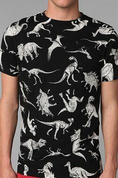 Camiseta dinosaurios!!