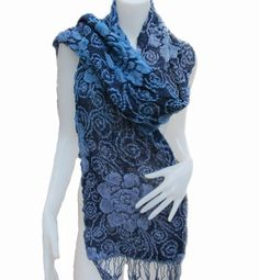 """HelloThailand BEST SELLER **LOVELY Scarf Shawl Pashmina Wrap Throw - Over 1000 beautiful colours NICE & SOFT AS MING FUR to choose from (Approx. 18 x Approx. 80) by HelloThailand. $12.55. LOVELY Scarf Shawl Pashmina Wrap Throw - Over 1000 beautiful colours NICE & SOFT AS MING FUR to choose from (Approx. 18"""" x Approx. 80"""")  70% Cotton/30% Polyester HandWash This fashionable pashmina scarf, wrap or shawl is the perfect finishing touch to almost any outfit."""