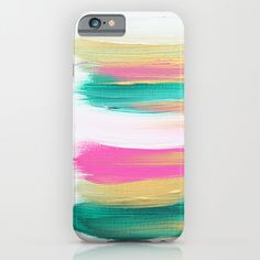 Colors+223+iPhone+&+iPod+Case+by+MADE+BY+GIRL+-+$35.00