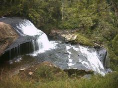 Cachoeira do índio - Rio dos Cedros, Santa Catarina.