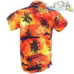 3a625384c865ec Largest Selection of Hawaiian shirts for men