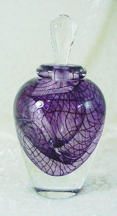 Philabaum Studios perfume Potion cauldron