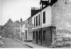 The Carpenters Arms, Barnstaple