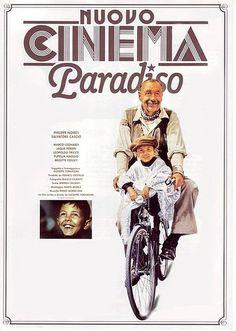 Nuovo cinema paradiso (1988) - Giuseppe Tornatore