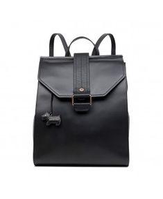 Ellis Mews Large Flapover Backpack