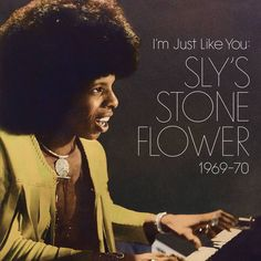 I'm Just Like You: Sly's Stone Flower 1969-1970 cover art