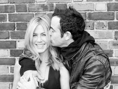 Couple News: No Pre-Nuptial Agreement Between Jennifer Aniston and Justin Theroux [PHOTOS] - Entertainment & Stars