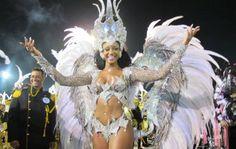 Musas do Carnaval de São Paulo