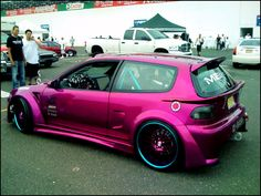custom civic best car EVER