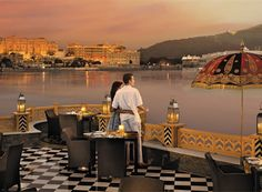 Adelman Vacations - 2-night culinary adventure in India http://whtc.co/4r4w
