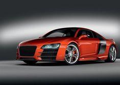 2008 Audi R8 V12 TDI