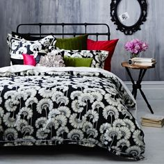 Quilt Covers & Coverlets Japanese Floral Bedroom http://www.adairs.com.au/bedroom/quilt-covers-&-coverlets/florence-broadhurst/japanese-floral