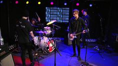 5 Seconds Of Summer's Live Metal Jam On The Howard Stern Show