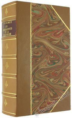 LES FONDEMENTS DE LA MUSIQUE DANS LA CONSCIENCE HUMAINE. Ansermet Ernest. 1961 - Bergoglio Libri d'Epoca