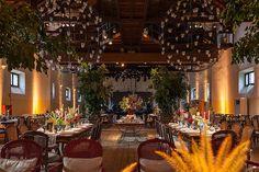 Casamento Outonal na Fazenda | Vestida de Noiva | Blog de Casamento por Fernanda Floret