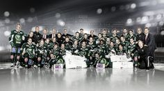 Swedish Hockey League Färjestad Bk from the bottom to the silver-place pretty good achievement this season. Hockey Players, Ice Hockey, Pretty Good, Seasons, Sports, Silver, Hs Sports, Seasons Of The Year, Sport