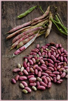 Fresh: Red Peas | Flickr - Photo Sharing
