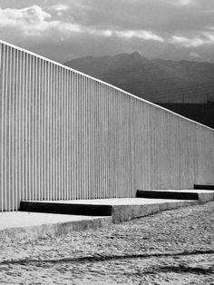 luis barragán: fraccionamiento el pedregal (ciudad de méxico, 1945)