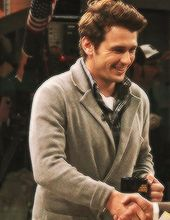 James Franco at the Good Morning America studios in New York City on March James 3, James Franco, Spring Breakers, Good Morning America, Men Sweater, Handsome, Mens Tops, Studios, March