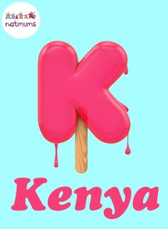 The letter K isn't just for the Kardashians! From Kendall to Kaleb, we have a lovely long list of unique names, all beginning with the letter K.