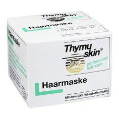 Thymuskin Haarmaske 100ml THYMUSKIN Hair Care, Masks, Hair Care Tips, Hair Makeup, Hair Treatments
