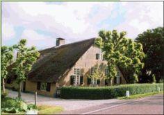 De Haan BvhJ 2003 Utrecht, Cabin, House Styles, Home Decor, Decoration Home, Room Decor, Cottage, Interior Decorating, Cottages