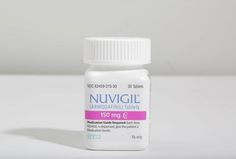 Spending a week on Nuvigil, the drug from Limitless