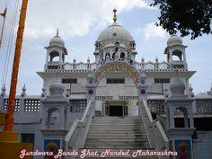 Gurdwara in Nanded, Maharastra