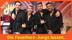 Die Schlagerband-Jungs sind auf der Suche nach der großen Liebe und sprachen darüber in einem Interview mit t-online.de.   Source: http://ift.tt/2v52YLw  Subscribe: http://ift.tt/2tJvxhf mit einem Fan  kein Problem!  Die Feuerherz-Jungs lassen nichts anbrennen