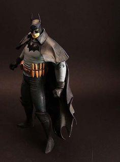 Gotham by Gaslight figure