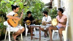 Regional Subindo a Ladeira promove chorinho em Vila Isabel