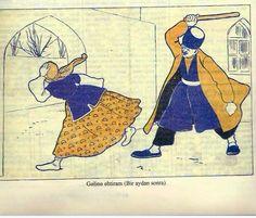 How Muslim Azerbaijan Had Satire Years Before Charlie Hebdo Azerbaijan Vintage World Maps History