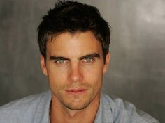 My Ideal of Christian Grey from Fifty Shades of Grey! Colin Egglesfield! | Pintastic