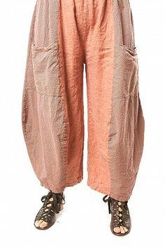 Mojo Pant UnPrinted-Blue Fish Clothing