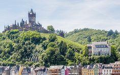 Cochem, Nemecko