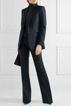 Joseph | Laurent Super 100 wool-twill blazer | NET-A-PORTER.COM