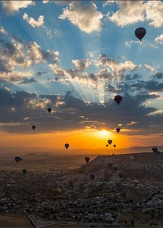 Cappadocia,Turkey | See More Pictures | #SeeMorePictures