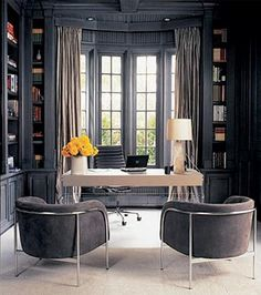 home office design | home-office-design-decoration