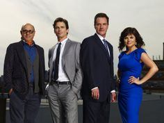White Collar, this show is the best ever!