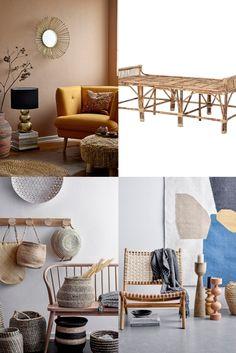 Bloomingville Tiny Gold Hoop Earrings, Filet Crochet Charts, My Ideal Home, Logo Design Inspiration, Rustic Furniture, Scandinavian Design, Backyard, Camping, Kpop