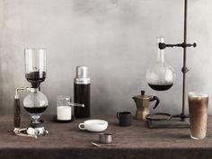 Дизайнерская кофеварка