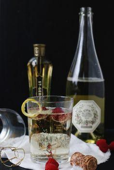 The perfect Oscar cocktail