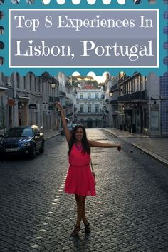"""""""It's indescribable. #Lisbon just is. It's an essence. A vibe. An aura. A living, breathing place that embodies an authentic spirit. It's more than just a string of museums, iconic bridges, city plazas, scenic river walks, and architectural wonders.Lisbon is an experience in and of itself."""""""
