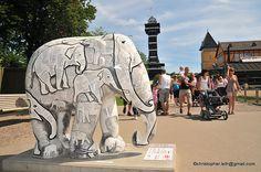 Elephant Parade Copenhagen 2011