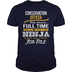 (Tshirt Choose) Awesome Tee For Conservation Officer [Tshirt Sunfrog] Hoodies, Funny Tee Shirts